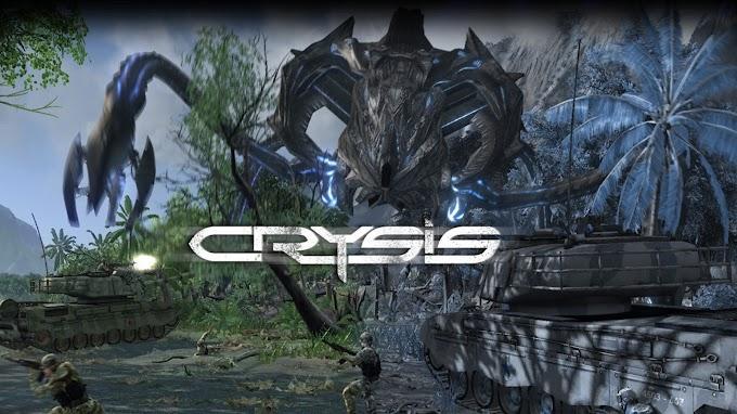 Crysis Türkçe Yama İndir