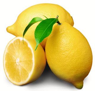 jeruk lemon