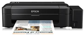 Epson L300 Resetter Software Free Download