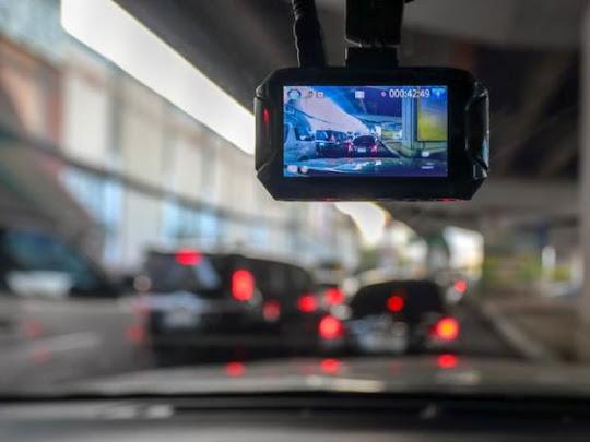 En İyi Araç İçi Kamera Markaları