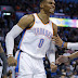 Westbrook Vaults Thunder over Nets, 109-108.