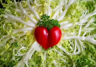 ما هي أفضل الأطعمة لصحة القلب؟