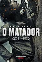 El Mercenario (The Killer)