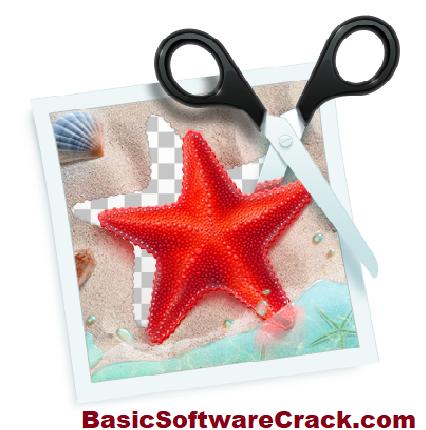PhotoScissors v8.2 + Fix With Free Download