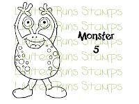 http://limitedrunsstamps.blogspot.com/search/label/Monsters%20%26%20Dragons