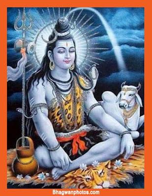 Mahadev Full Hd Image