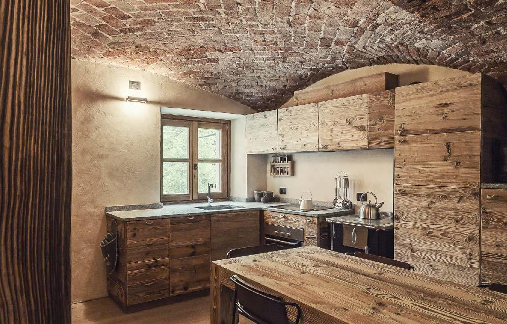 JCC House di Luca Soave Architetto