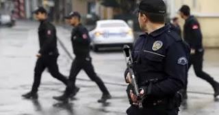 كاد يقتل نفسه لأجل حبيبته.. شاب سوري يستنفر الشرطة في ولاية قيصري التركية