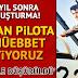 ΤΩΡΑ!!!ΟΙ ΤΟΥΡΚΟΙ ΑΠΑΙΤΟΥΝ ΔΙΣ ΙΣΟΒΙΑ ΣΕ ΕΛΛΗΝΑ ΠΙΛΟΤΟ ΓΙΑ ΤΗΝ ΚΑΤΑΡΡΙΨΗ ΤΟΥΡΚΙΚΟΥ F-16!!!Μάλιστα απαιτούν να εκδοθεί και διεθνές ένταλμα σύλληψης του Έλληνα πιλότου!!!