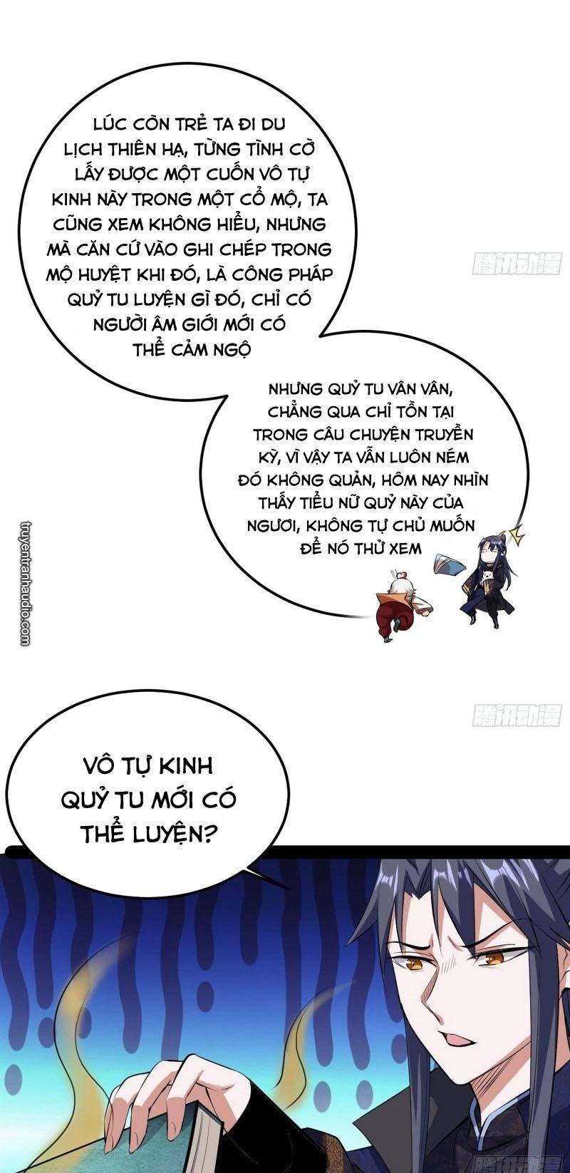 Ta Là Tà Đế chap 86 - Trang 67