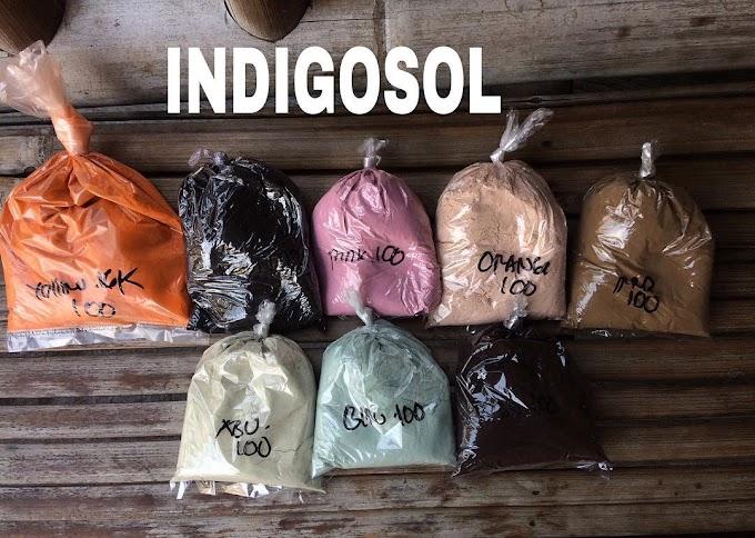 Cara Penggunaan Indigosol pada Pewarnaan Batik