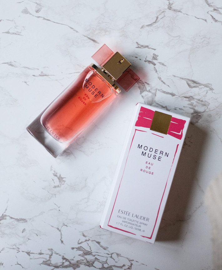 Beauty: Estee Lauder Modern Muse Eau de Rouge review