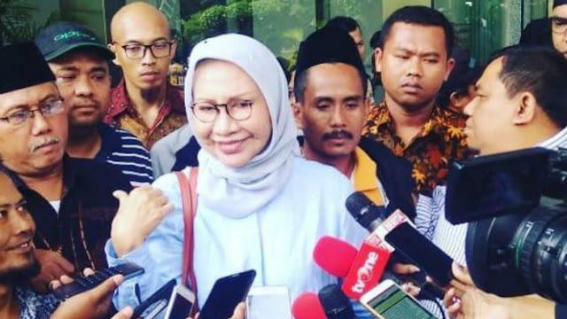 Gerindra Bantul Duga Ratna 'Disusupkan' untuk Hancurkan dari Dalam