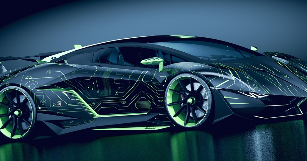 Epic Car Wallpapers