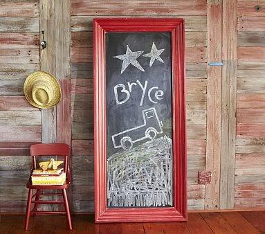 A Perfectly Crazy Life Pb Jumbo Chalkboard Knock Off