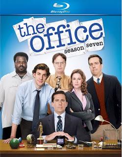 The Office – Temporada 7 [4xBD25] *Subtitulada