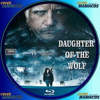 GALLETA 2 DAUGHTER OF THE WOLF 2019[COVER BLU-RAY]