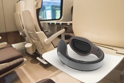 Travel Gadgets That Makes You Sleep Better - Kokoon Headphones