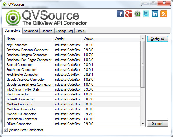 QlikView Addict: February 2012