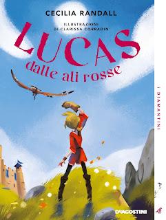 copertina Lucas Cecilia Randall