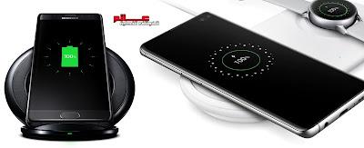 أفضل الهواتف المتوافقة مع الشحن اللاسلكي Qi  Best Phones Compatible with Qi Wireless Charging in 2019   أفضل الهواتف الذكية مزودة بالشحن اللاسلكي أفضل موبايلات تدعم الشحن اللاسلكي Qi