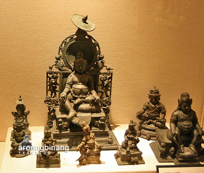 museum nasional indonesia kuwera jambhala