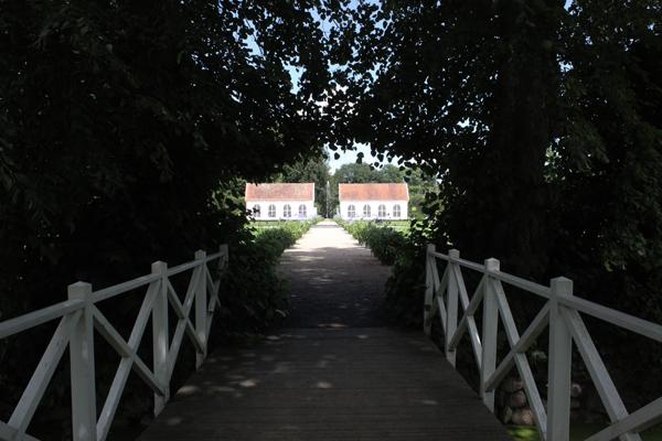 Naming celebration, party venue, Gl. Estrup, Orangeri - via scandinavianlovesong.com