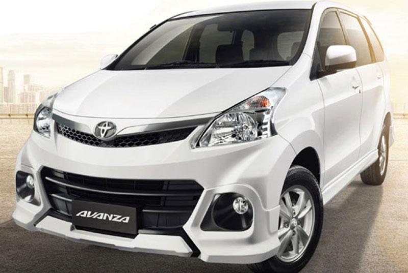 Grand New Avanza Pertama Agya Trd Matic Toyota Dari Masa Ke