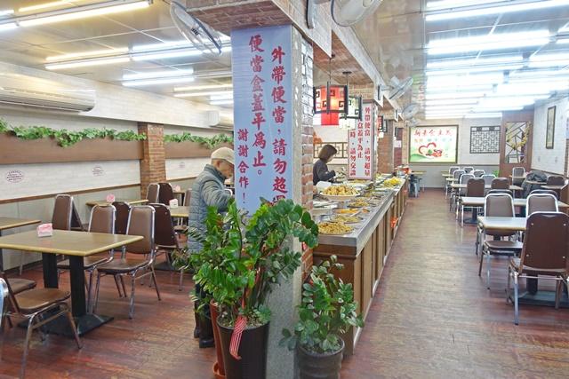 心悅齋素食館~宜蘭羅東素食、歐式自助餐吃到飽
