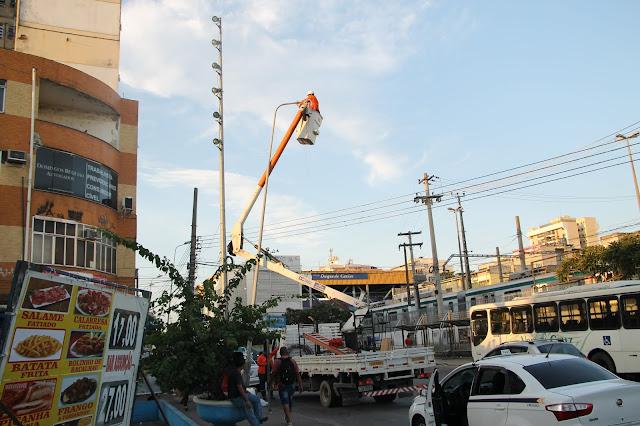 Caxias Cidade Luz registrou 112 mil atendimentos em 2 anos 4