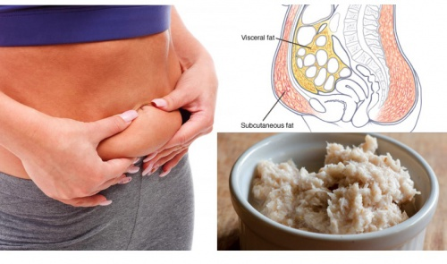 Take 1 Cup Of THIS Daily To Melt Away Your Stomach Fat