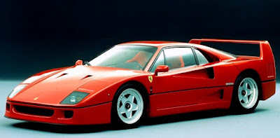 Why Ferrari is so expensive