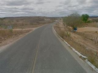 Homem morre atropelado ao tentar atravessar trecho de rodovia na Paraíba