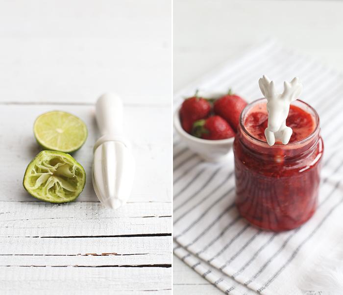 Erdbeerkompott Erdbeer Kompott Vanillepudding Erdbeeren