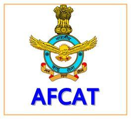 AIR FORCE COMMON ADMISSION TEST (AFCAT- 01/2020)