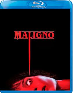 Malignant [2021] [BD25] [Custom] [Latino]