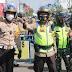 Kapolres Ciko : Kita Tidak Membatasi Mobilitas Seseorang Dalam Bergerak, Yang Kita Batasi  PENYEBARAN COVID-19 di Kota Cirebon