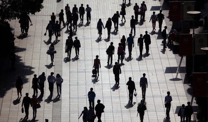 Mobilitas Sosial, Pengertian, Jenis-jenis, dan Ciri-cirinya
