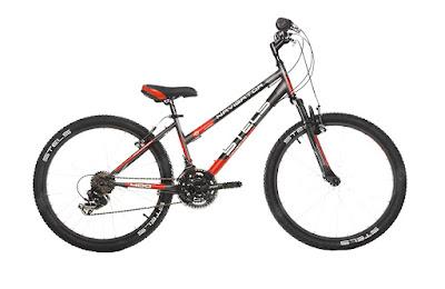 подростковый велосипед стелс навигатор