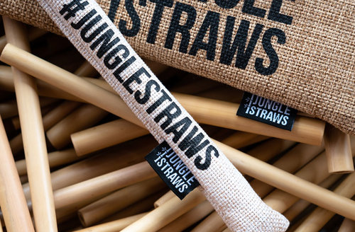 Jungle Straws - How to Spot and Avoid Greenwashing
