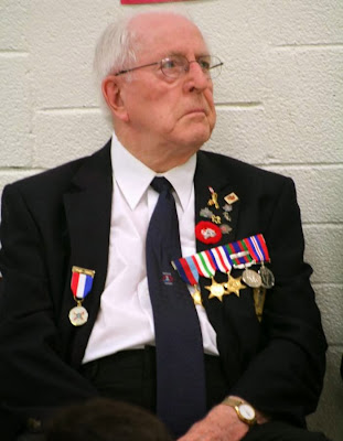 Remembrance Day: Canadian Veteran ~ All Pretty Things