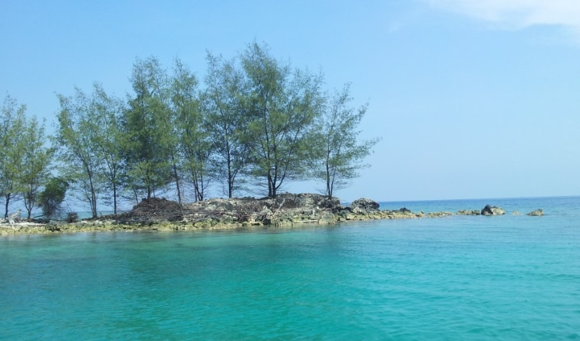 Yang Perlu Diperhatikan Saat Liburan Ke Pulau