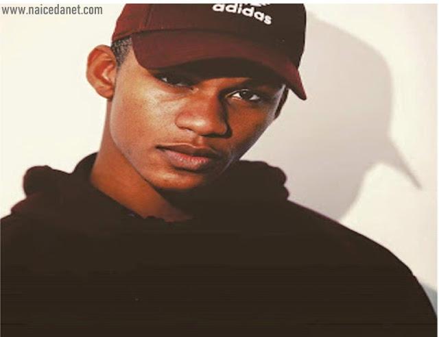 Uami Ndongadas - No Sei (Rap) [Download Mp3]