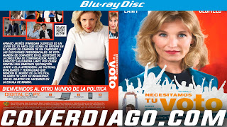 Le poulain Bluray  - Necesitamos tu voto