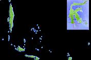 Pulau Kakabia Kec. Pasilambena Selayar Sulsel, Di Gugat Sebagai Wilayah Buton Sultra