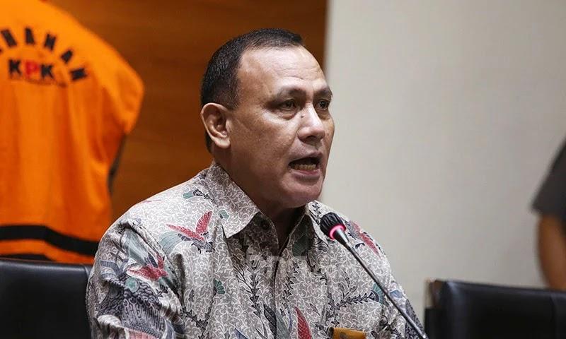 Firli Bahuri: KPK Tidak Pernah Kepikiran Bakal 'Pecat' 75 Pegawai Tak Lulus TWK