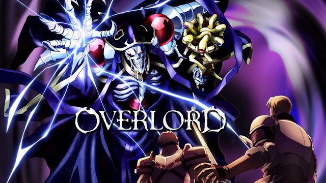 Segunda temporada de Overlord se estrenará en enero del 2018