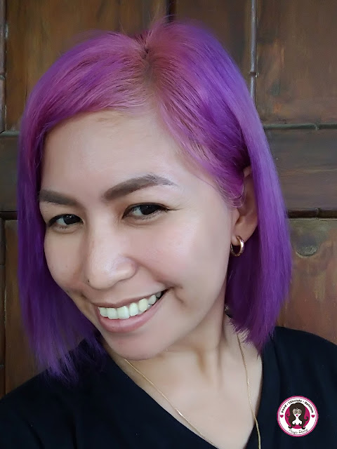 Fading Out Fashion Hair Colors