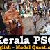 Kerala PSC - Model Questions English - 31