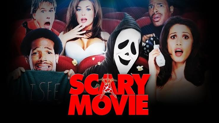Scary Movie (2000) Bluray Subtitle Indonesia
